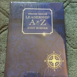 Leadership Book /free with purchase